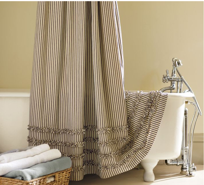 bed bath beyond shower curtains 3
