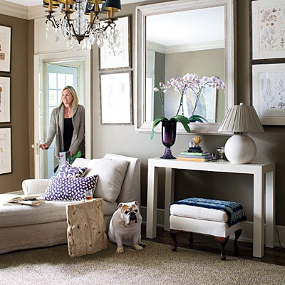 Family Friendly Friday Interiors Gone To The Dogs Marker