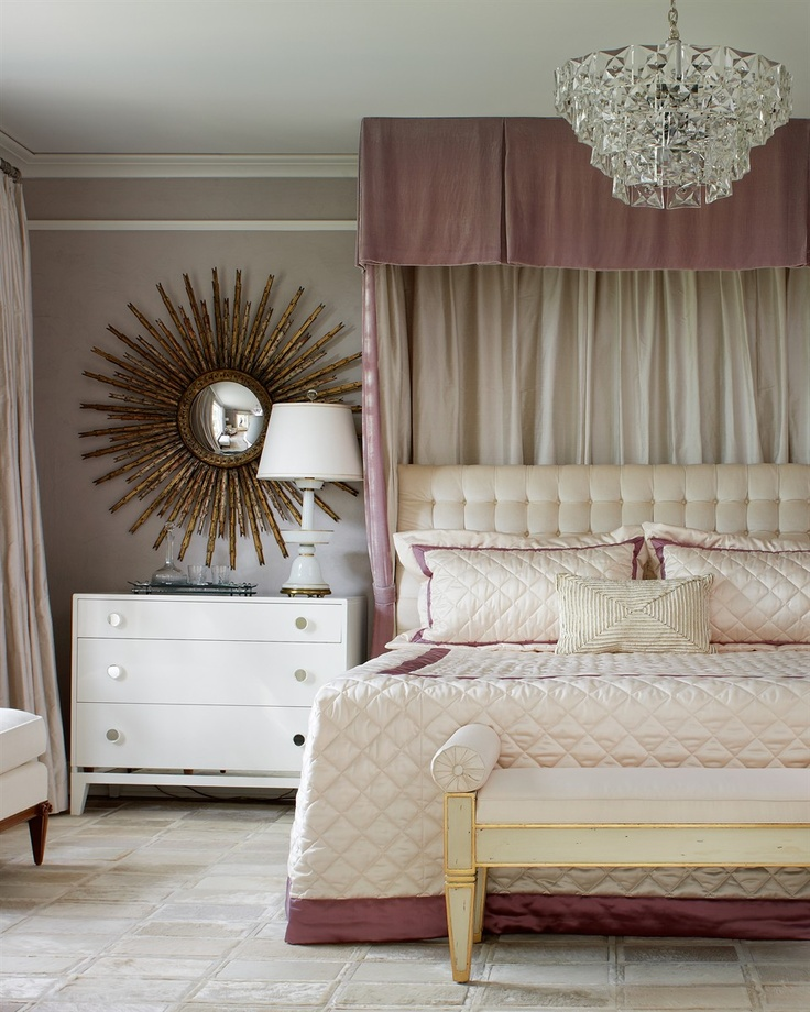 Mom 39 s room retreats for Best bed designs 2016