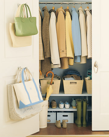 Family Friendly Home Organizing Ideas