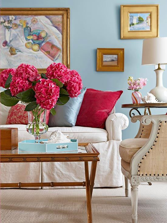 Mix And Match Decorating Ideas