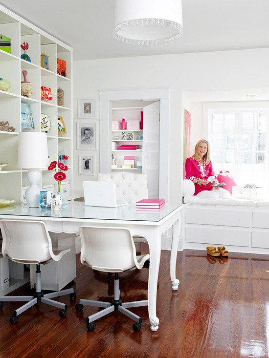 bhg home office