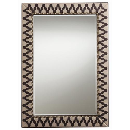 Powder room mirror idea1