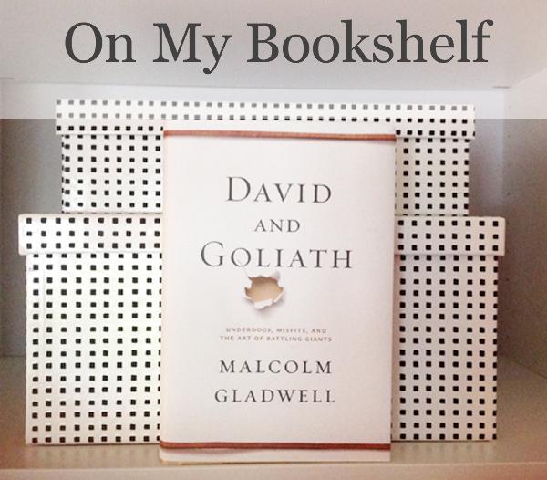 MG David Goliath