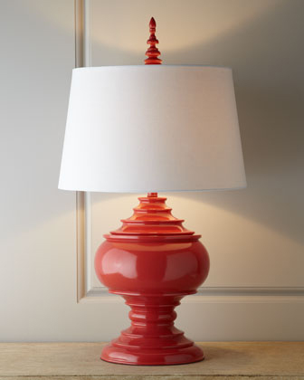 horchow lamp