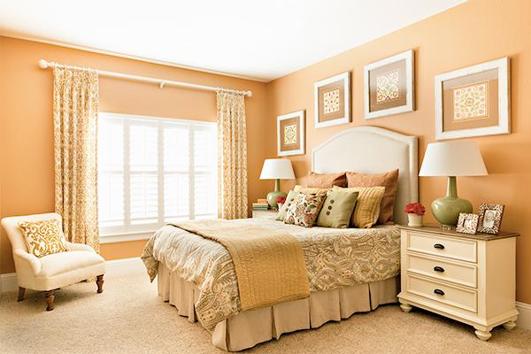 Guest Bedroom Marker Girl Home