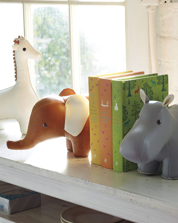 serena and lily book ends