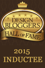 Design Blogger Inductee
