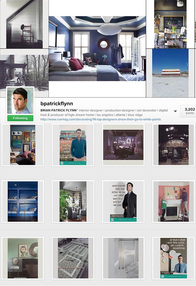 instagramBpatrickflynn