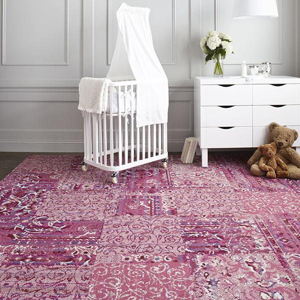 Friday Favorites - FLOR carpet tiles | Marker Girl