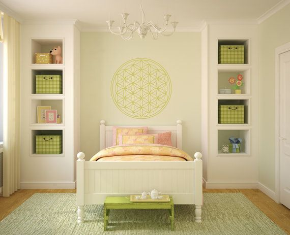 Bold Accent Wall Ideas For Kids Room | Marker Girl