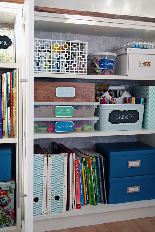Friday favorites back to school home organizing ideas for I heart organizing