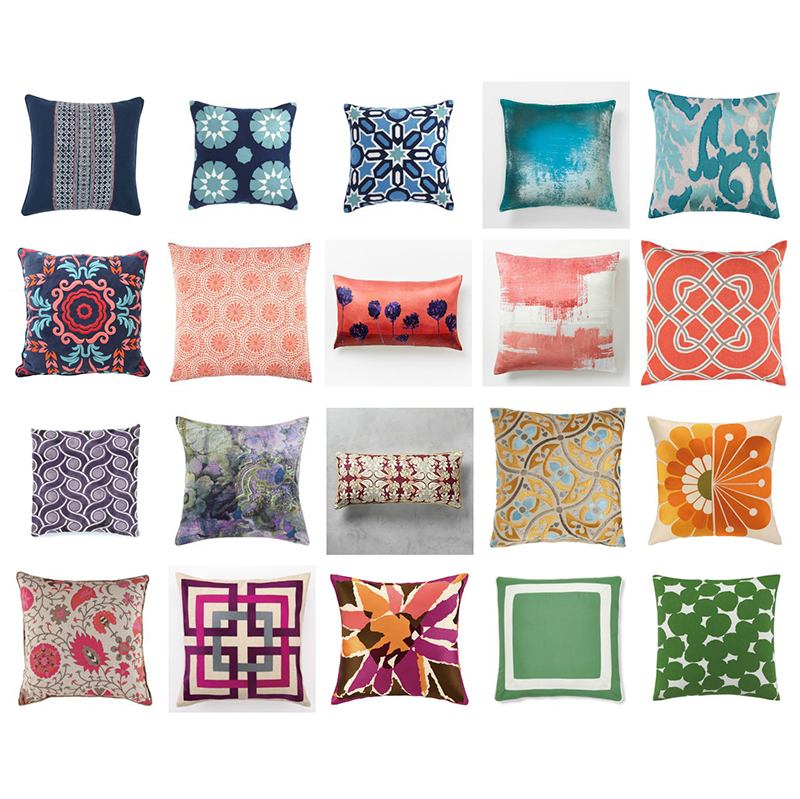 Decorative Pillows 20 Favorites