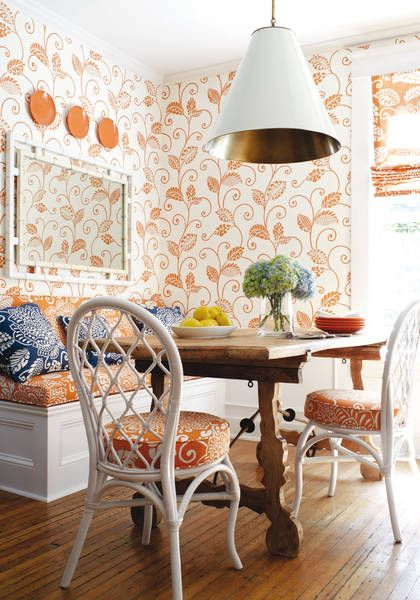 5 Tricks to Make Your Breakfast Room Look Fab!