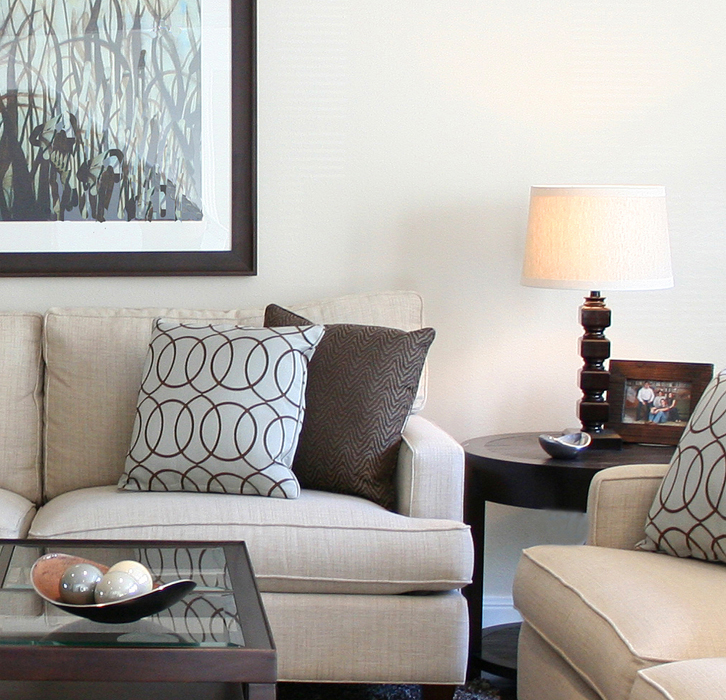 N Style Designs On Transitional Design: Transitional Style Interior Design Houston, TX