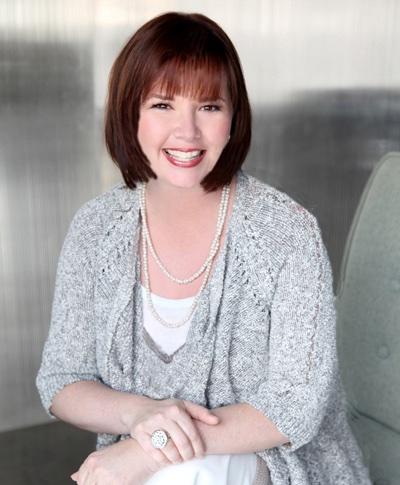 Karen Davis - Award winning interior designer in Houston TX