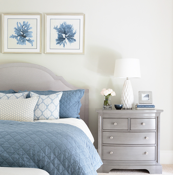 5 Quick Updates For Your Guest Bedroom This Holiday Season